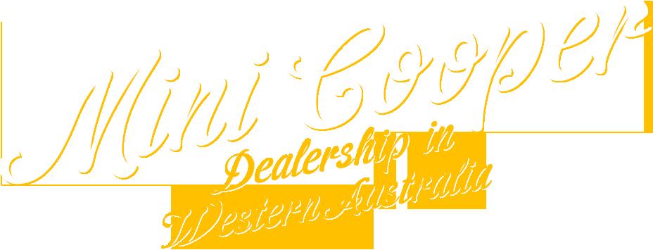 Mini Cooper – Dealership in Western Australia
